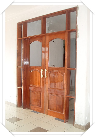 Carpentry service Kampala