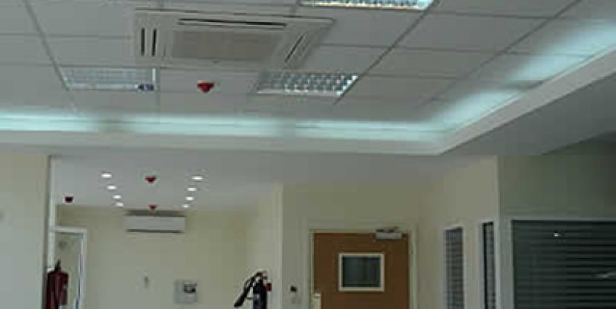 Air Condition Installation Services